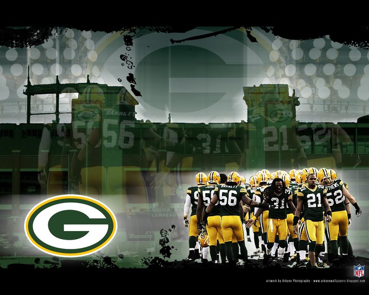 "... 11 NFL SoundFx – PACKERS ""One heartbeat.."" 